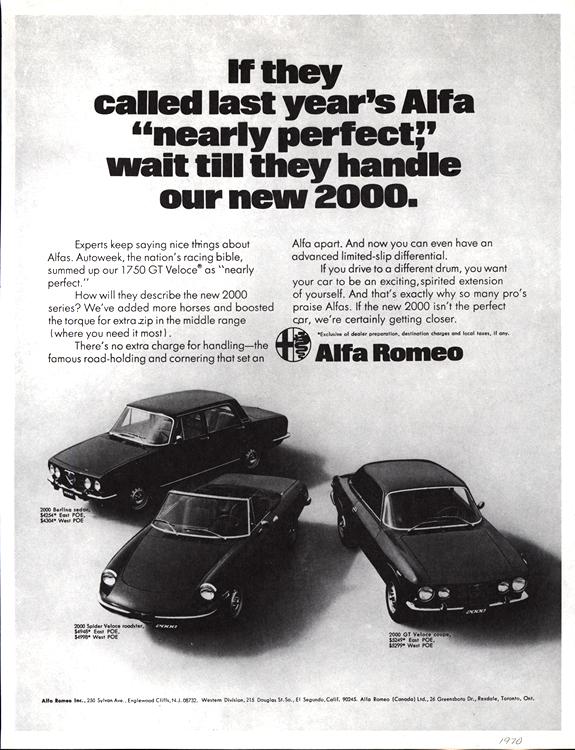 Alfa Romeo 1970 0001