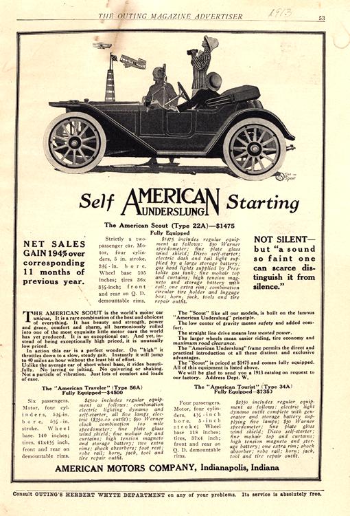 American 1913 0001