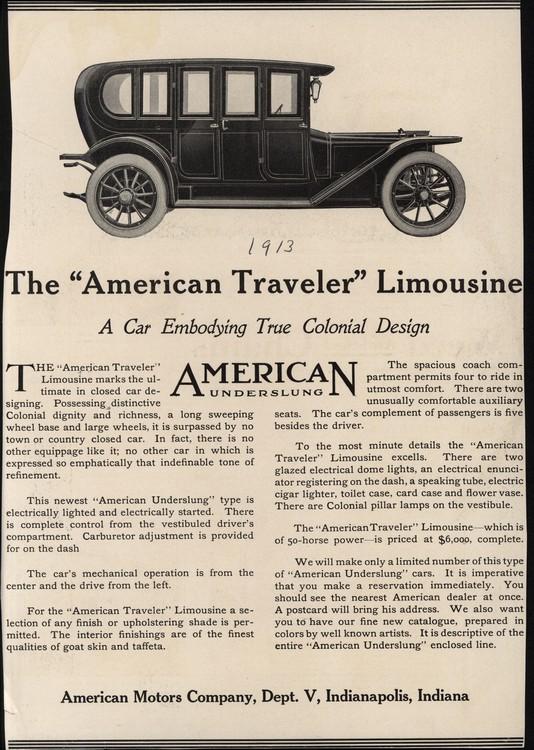 American 1913 UL2 0002