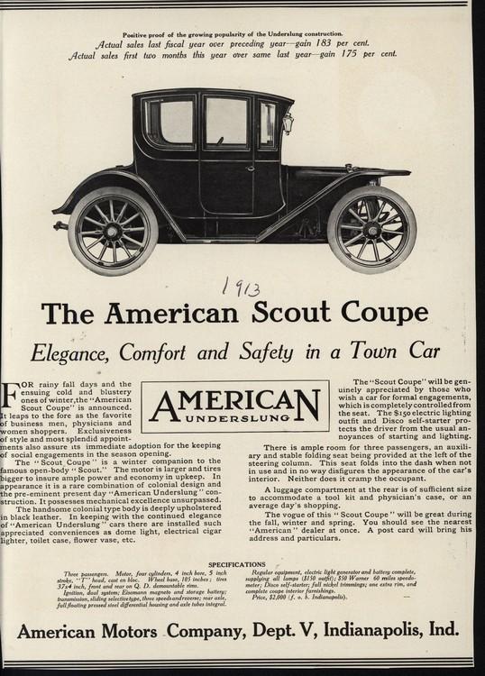 American 1913 UL2 0003