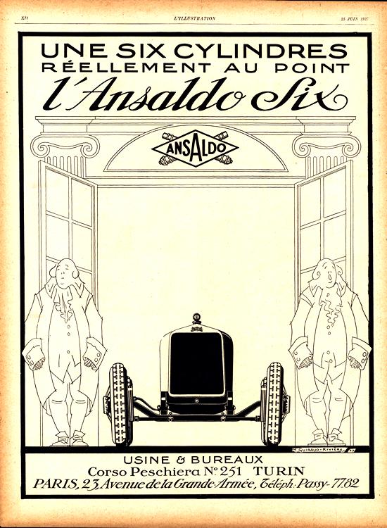 Ansaldo 1927 0001