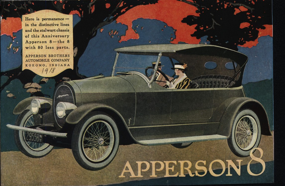 Apperson 1918 UL2 0002