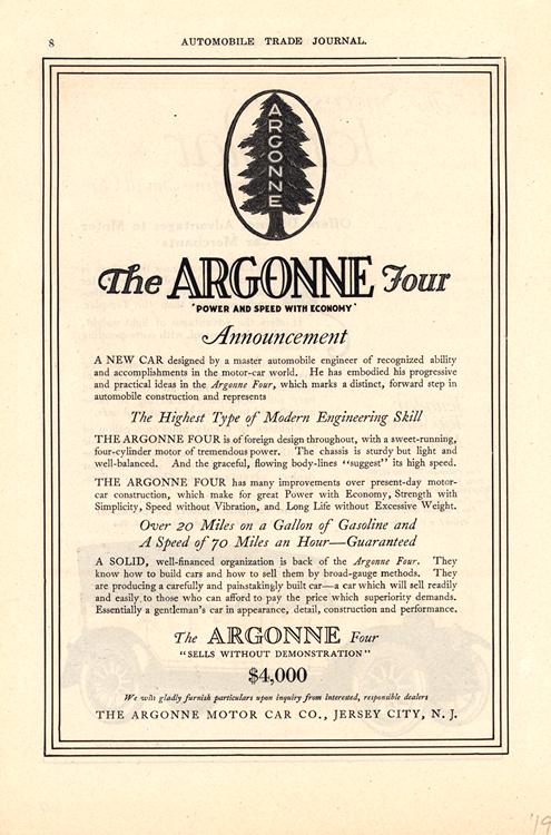 Argonne 1919 0001