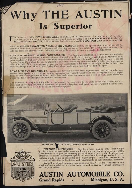 Austin 1914 UL2 0001