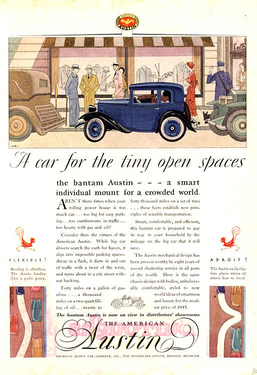 Austin 1930 Ca 0002