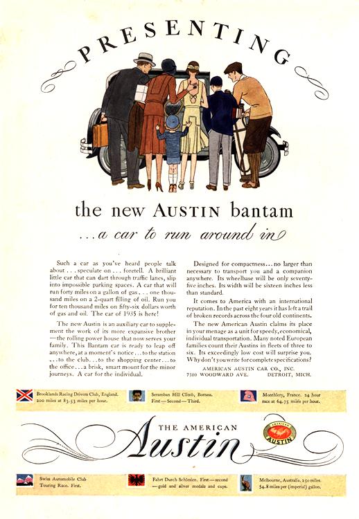 Austin 1935 0001