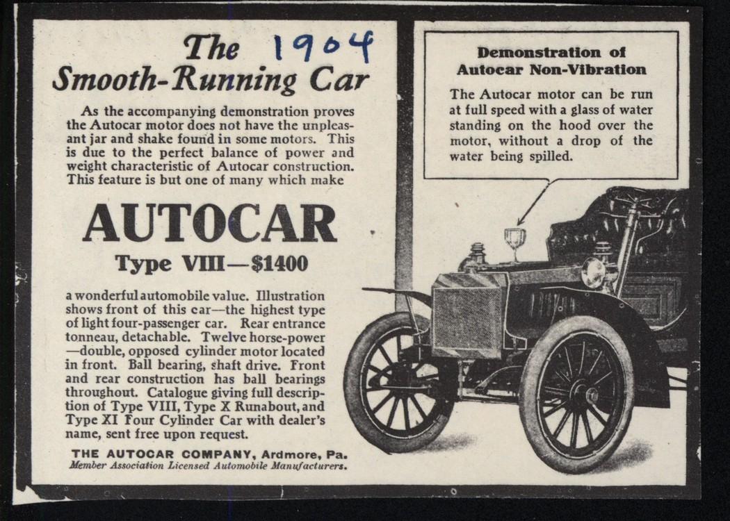 Autocar 1904 UL2 0001