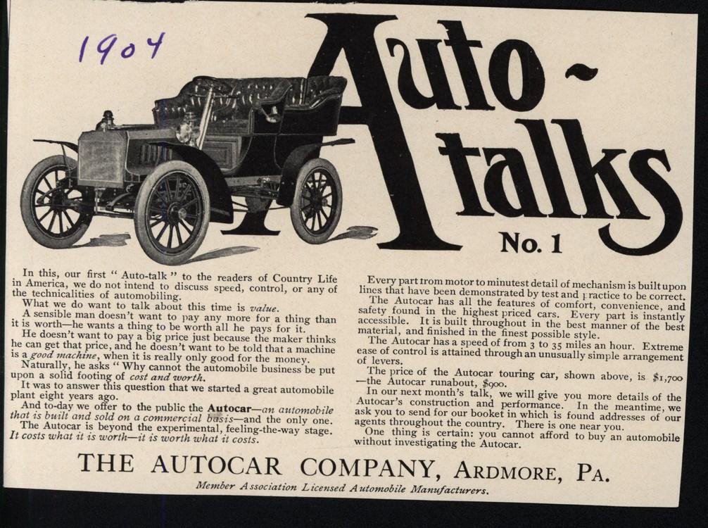 Autocar 1904 UL2 0002