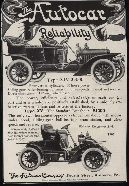 Autocar 1907 UL2 0001