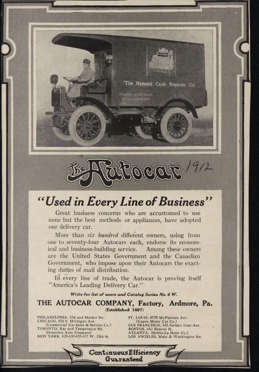 Autocar 1912 UL2 0001