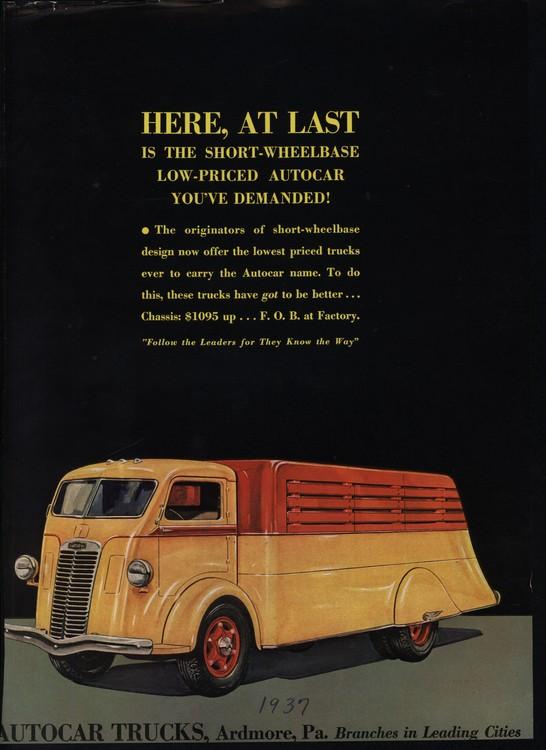 Autocar 1937 UL2 0003