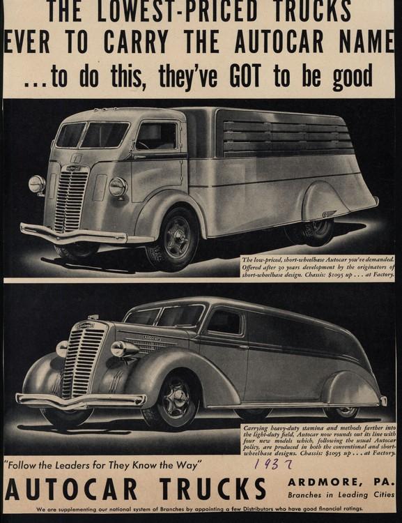 Autocar 1937 UL2 0004