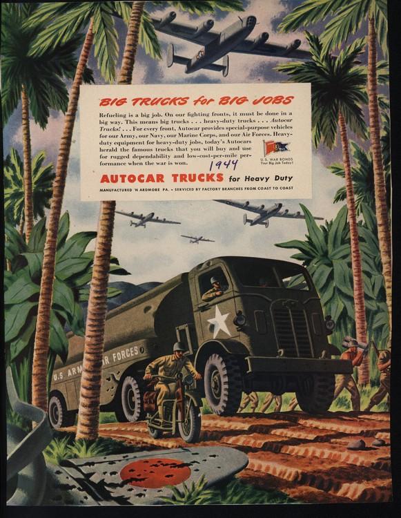 Autocar 1944 UL2 0002