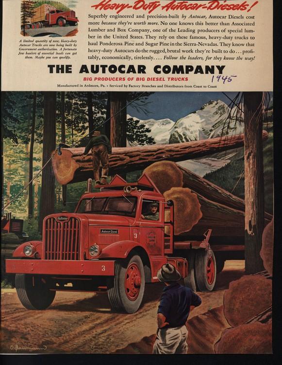 Autocar 1945 UL2 0001