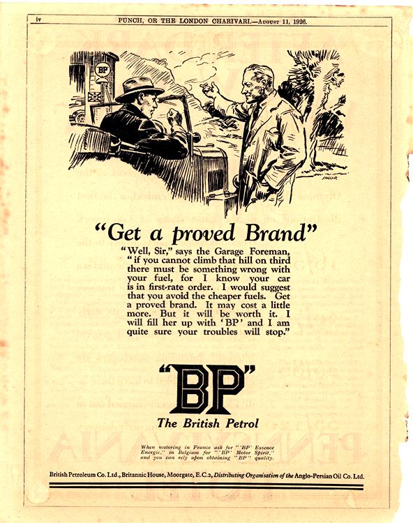 BP Oil 1926 0001