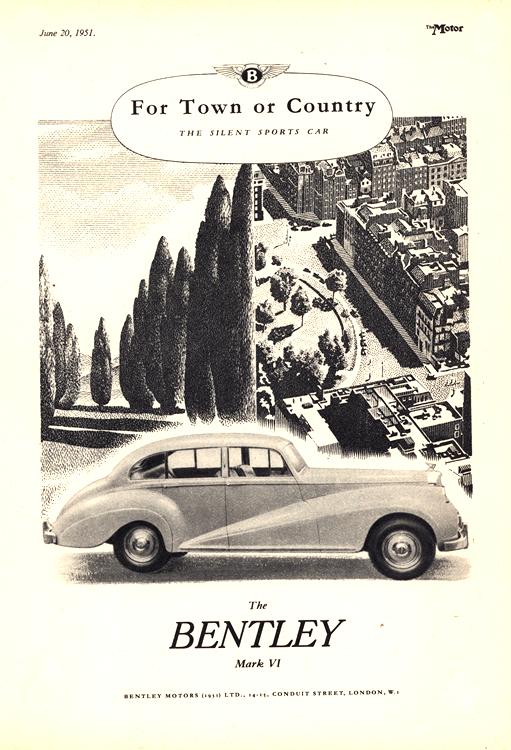 Bentley 1952 0001