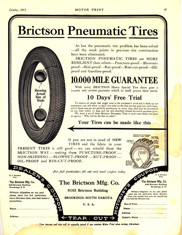 Brictson Tires 1913 0002