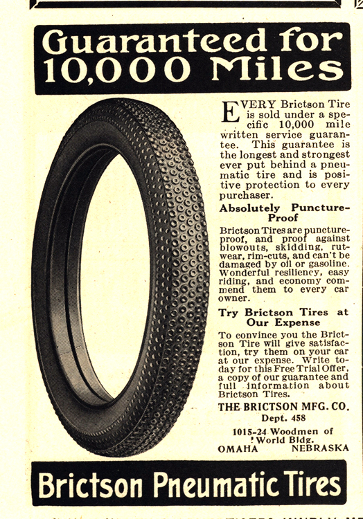 Brictson Tires 1918 0001