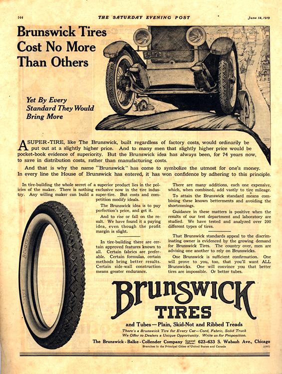 Brunswick Tires 1919 0001