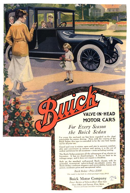 Buick 1916 0002