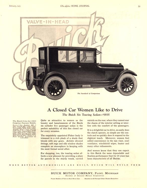 Buick 1923 0005