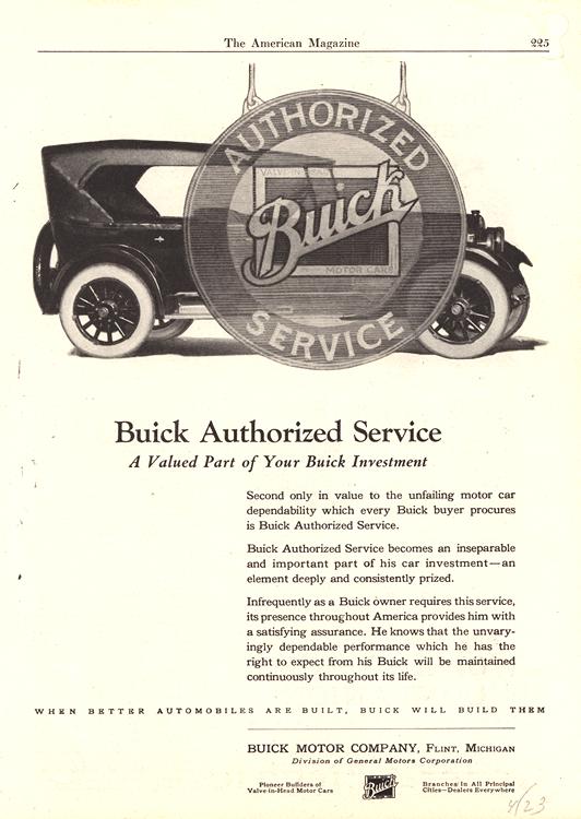 Buick 1923 0009