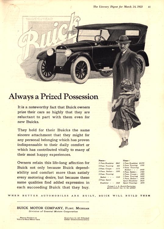 Buick 1923 0011