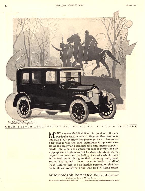 Buick 1924 0005