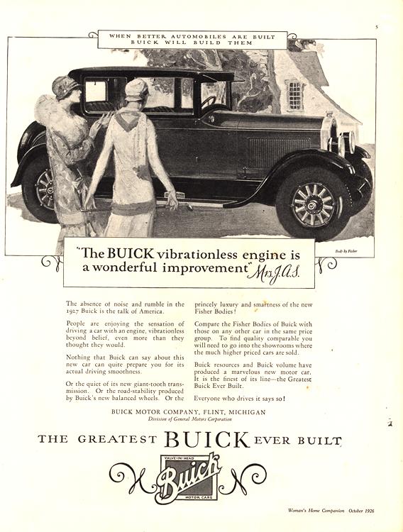 Buick 1927 0003