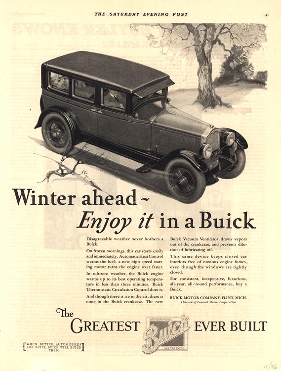Buick 1927 0004