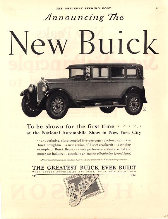 Buick 1927 0009