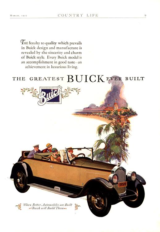 Buick 1927 0013