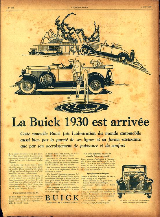 Buick 1930 0006