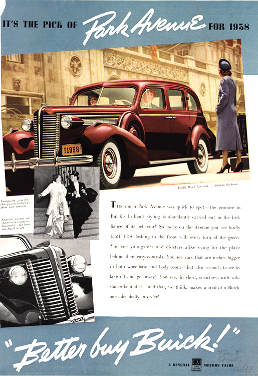 Buick 1938 0004