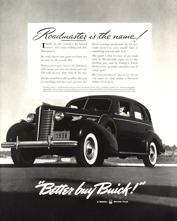 Buick 1938 0010