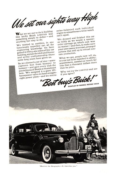 Buick 1940 0004