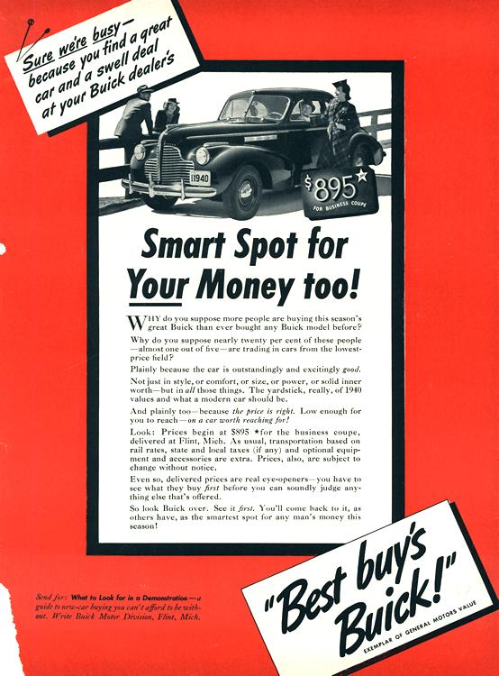 Buick 1940 0005