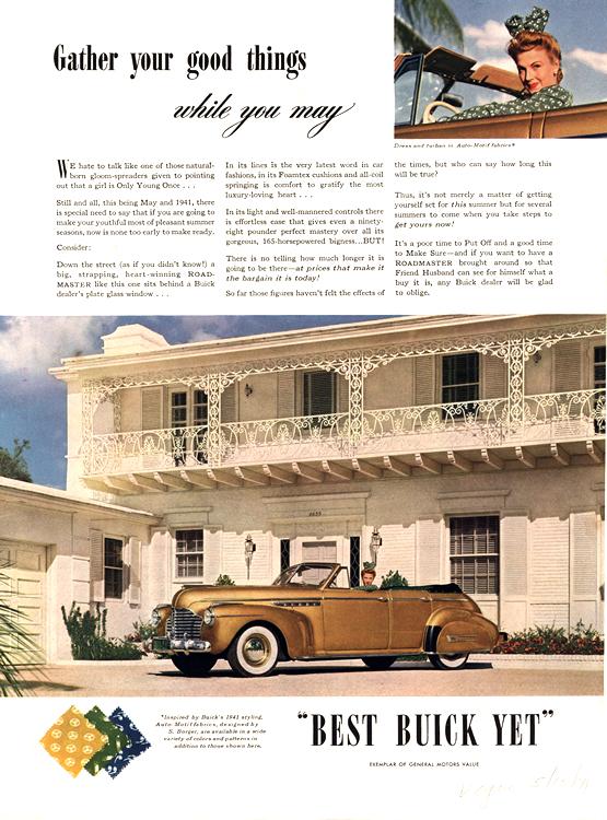 Buick 1941 0001