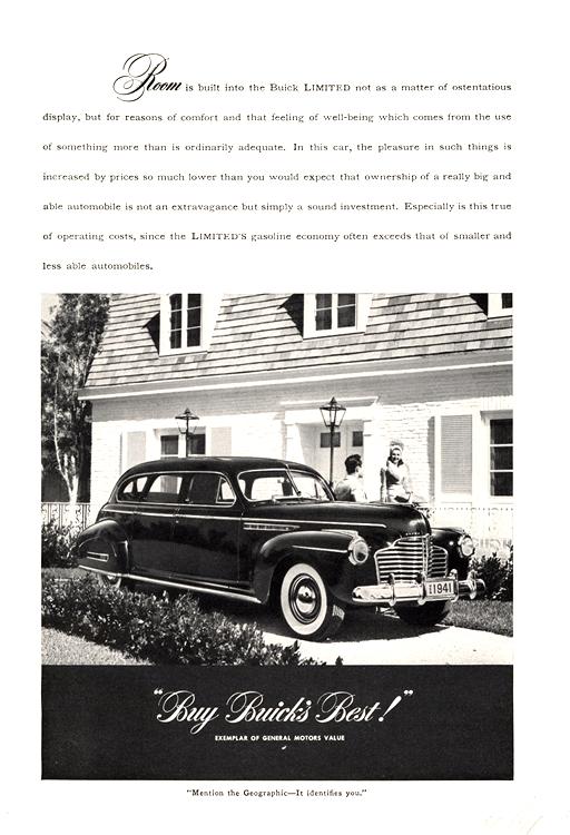 Buick 1941 0004