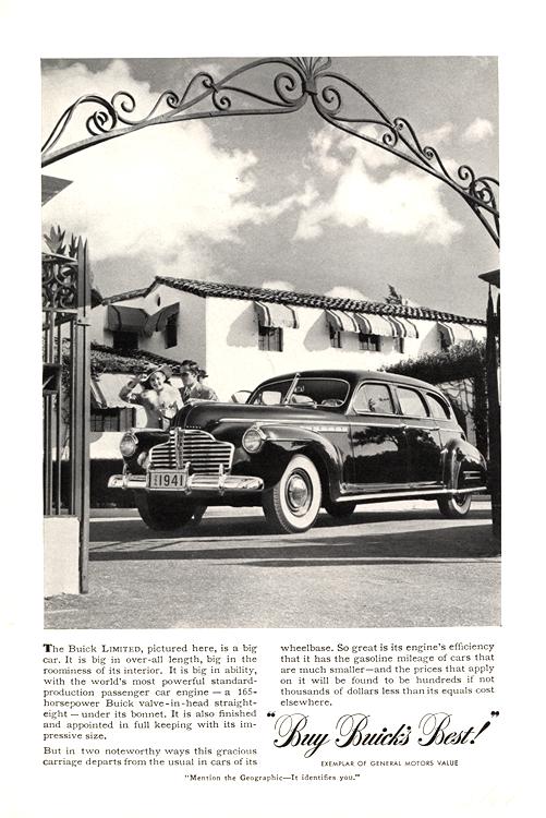 Buick 1941 0005