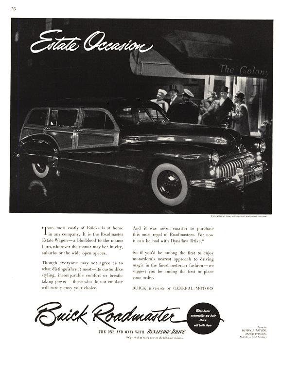 Buick 1948 0002