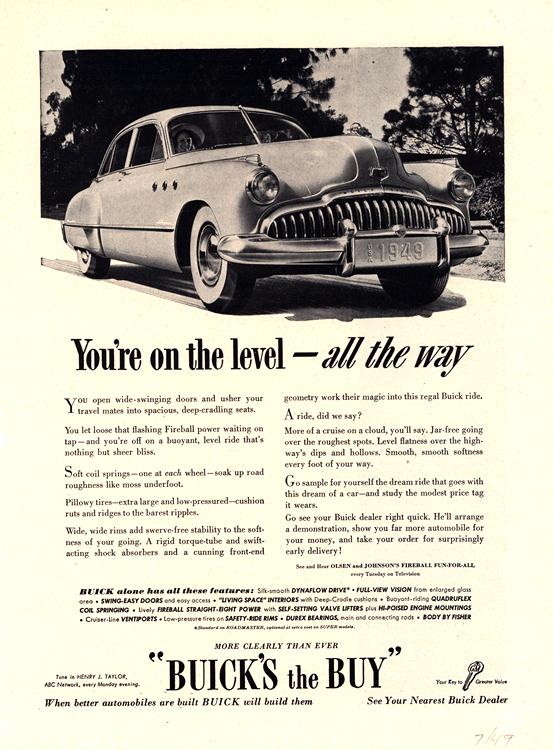 Buick 1949 0003