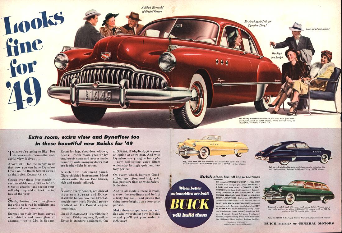 Buick 1949 0004