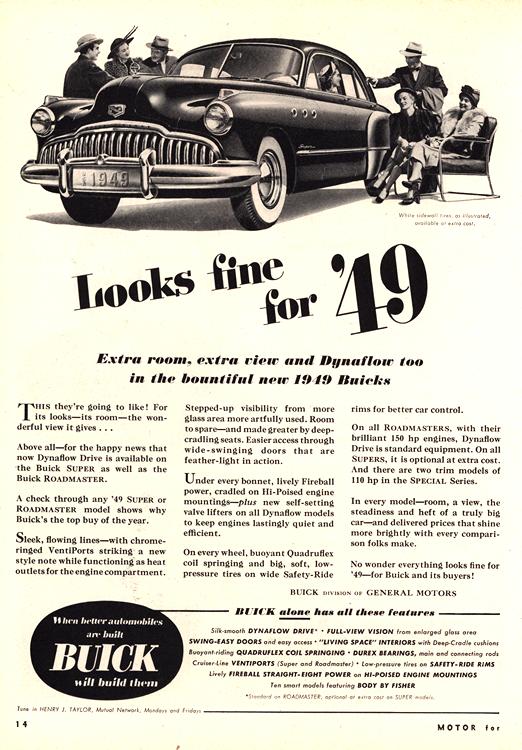 Buick 1949 0006