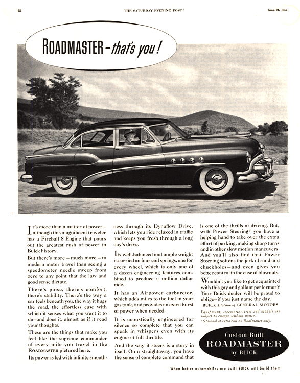 Buick 1952 0011