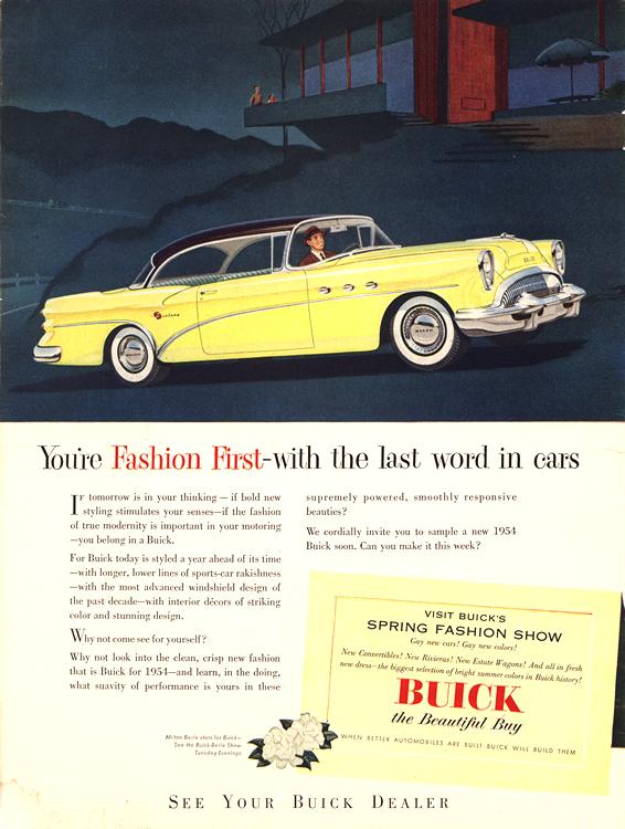 Buick 1954 0002