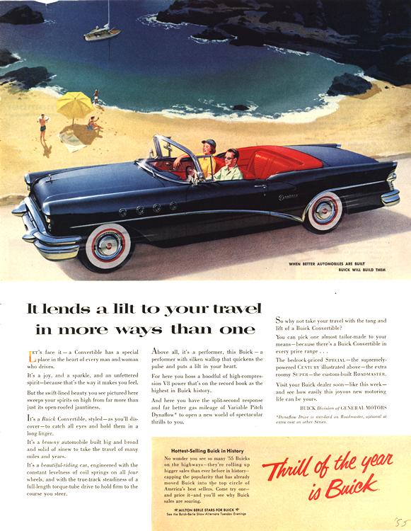 Buick 1955 0011