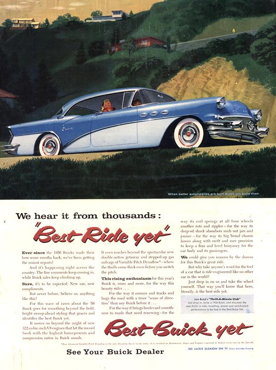 Buick 1956 0020
