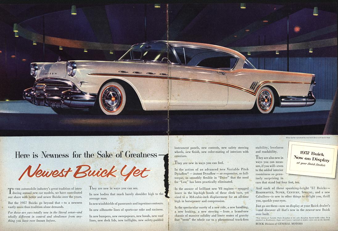 Buick 1957 0011