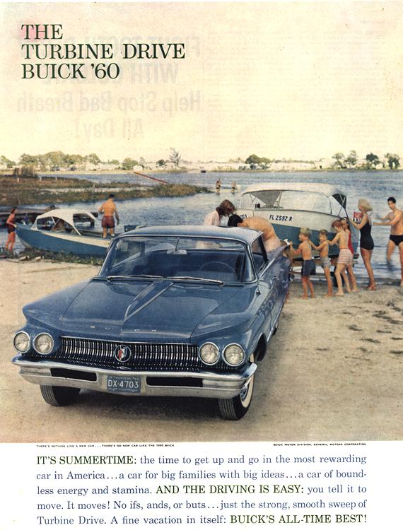 Buick 1960 0006